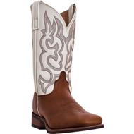 Laredo Men's Lodi White 7891 Boot