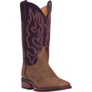 Laredo Men's Lodi Taupe 7898 Boot