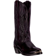 Laredo Men's McComb Black Cherry 12628 Boot