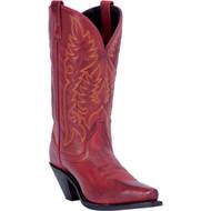 Laredo Women's Madison Burnished Red 51055 Boot