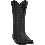 Laredo Women's Access Black 51070 Boot