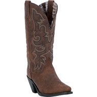 Laredo Women's Access Tan 51078 Boot