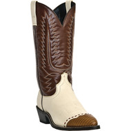 Laredo Men's Flagstaff Bone 61161 Boot