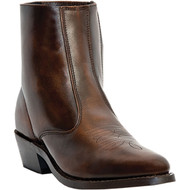 Laredo Men's Long Haul All Over Antique Brown 62004 Boot