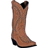 Laredo Men's Laramie Antique Tan  68432 Boot