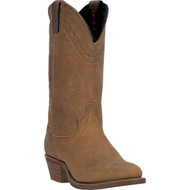 Laredo Men's  Mechanic All Dirty Brown  28-2104 Boot