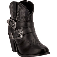 Dingo Women's Bridget Black DI 760 Boot