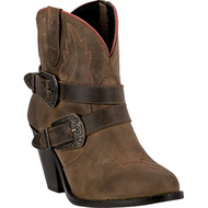 Dingo Women's Bridget Taupe DI 765 Boot