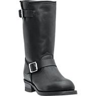 Dingo Men's Rob All Black  DI19040 Boot