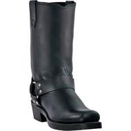 Dingo Men's Dean All Black DI19057 Boot