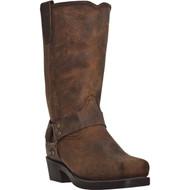Dingo Men's Dean Dark Brown  DI19076 Boot