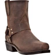 Dingo Men's Rev-Up Gaucho Nutty Mule DI19094 Boot