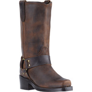 Dingo Women's  Molly Gaucho Nutty Mule  DI7374 Boot