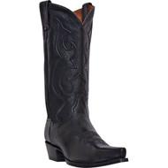 Dan Post Men's  Bexar Black Saddle Brand  DP2295 Boot