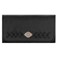 American West Ladies' Tri-Fold Wallet 5920282