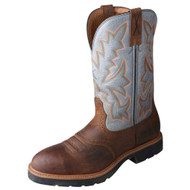 Twisted X Men's Cowboy Workboot MCW0002