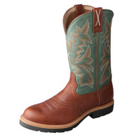 Twisted X Men's Cowboy Workboot MCW0005