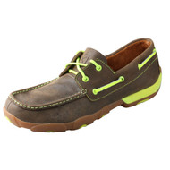 Twisted X Men's Driving Moccasin MDM0018