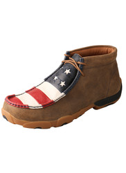 Twisted X Men's Driving Moccasin MDM0027
