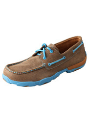 Twisted X Men's Driving Moccasin MDM0028