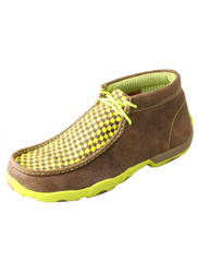 Twisted X Men's Driving Moccasin MDM0029