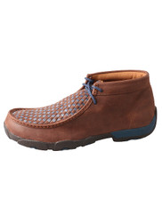 Twisted X Men's Driving Moccasin MDM0030