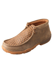 Twisted X Men's Driving Moccasin MDM0033
