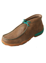 Twisted X Men's Driving Moccasin MDM0041