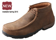Twisted X Men's Driving Moccasin MDMW001