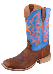 Twisted X Men's Hooey Boot MHY0004
