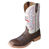 Twisted X Men's Hooey Boot MHY0011