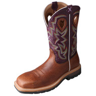Twisted X Men's Lite Cowboy Workboot MLCC001