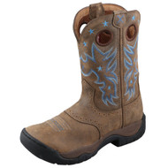 Twisted X Women's All Around Boot WAB0004