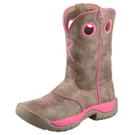 Twisted X Women's All Around Boot WAB0008