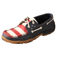 Twisted X Women's Driving Moccasin WDM0017