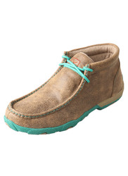 Twisted X Women's Driving Moccasin WDM0020