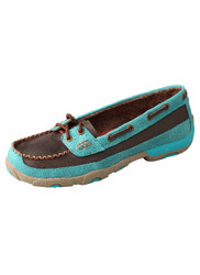 Twisted X Women's Driving Moccasin WDM0021