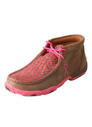Twisted X Women's Driving Moccasin WDM0026