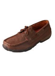 Twisted X Women's Driving Moccasin WDM0030
