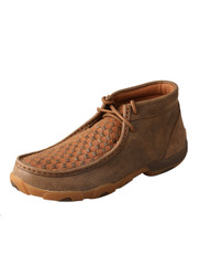 Twisted X Women's Driving Moccasin WDM0034