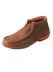 Twisted X Women's Driving Moccasin WDM0036
