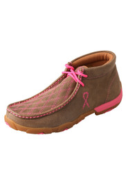 Twisted X Women's Driving Moccasin WDM0037