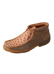 Twisted X Women's Driving Moccasin WDM0038