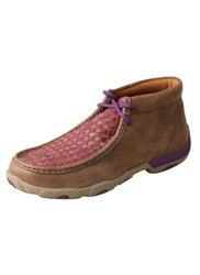 Twisted X Women's Driving Moccasin WDM0042