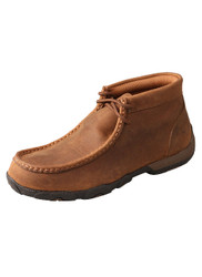 Twisted X Women's Driving Moccasin WDMW001