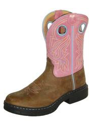 Twisted X Women's EZ Rider Boot WEZS001