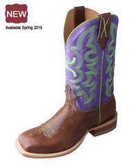 Twisted X Women's Hooey Boot WHY0005