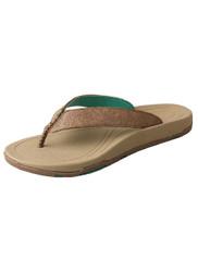 Twisted X Women's Sandal WSD0005