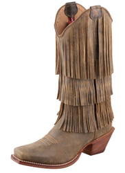 Twisted X Women's Steppin' Out Boot WSO0017