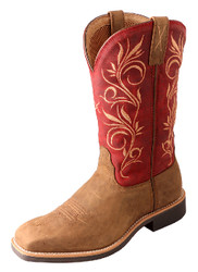 Twisted X Women's Top Hand Boot WTH0006